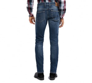 Jeansy pánske Mustang Oregon Tapered  1008768-5000-783