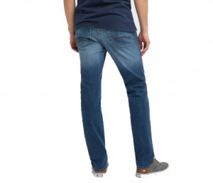 Jeansy pánske Mustang  Tramper Tapered 1004457-5000-313
