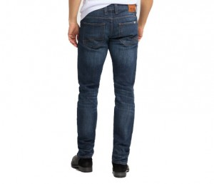 Jeansy pánske Mustang Chicago Tapered   1009275-5000-983