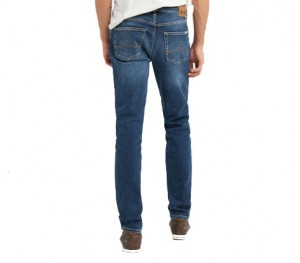 Jeansy pánske Mustang  Tramper Tapered 1009305-5000-983