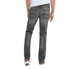 Jeansy pánske Mustang  Tramper Tapered 1004458-4000-883 *