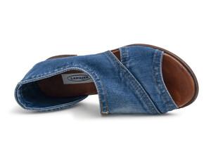 e685dedacc79 ... Riflové dámske sandále Lanqier 44C-257