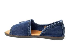 c106ca7b0c94 ... Jeansové riflové topánky dámske 42C-192
