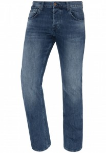 Jeansy pánske Mustang Chicago Tapered   1006935-5000-883