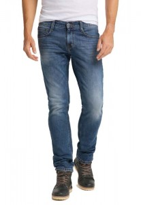 Jeansy pánske Mustang Oregon Tapered  1010000-5000-643