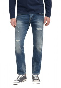 Jeansy pánske Mustang Chicago Tapered  1007704-5000-685