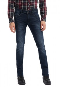 Jeansy pánske Mustang Oregon Tapered  1008472-5000-703