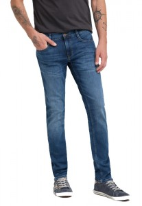 Jeansy pánske Mustang Oregon Tapered 1008217-5000-943