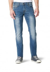 Jeansy pánske Mustang Oregon Tapered K 3112-5455-536 *