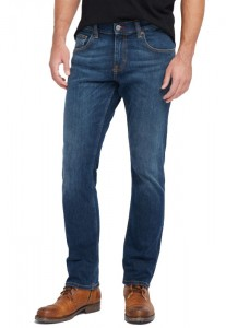 Jeansy pánske Mustang Chicago Tapered   1006747-5000-882 *