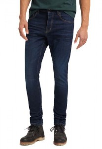 Jeansy pánske Mustang Chicago Tapered   HARLEM 1 1010466-5000-783