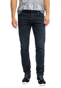 Jeansy pánske Mustang Chicago Tapered   1009148-5000-883 *