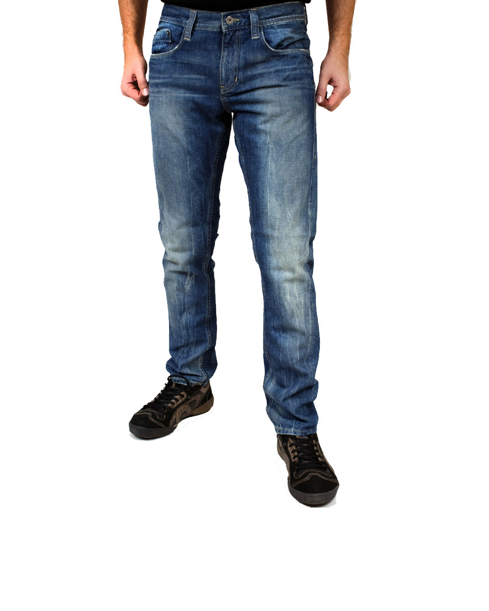 30ebcc06ca65 Jeansy pánske Mustang New Oregon Tapered 3168-5125-048 W L 30 32 ...